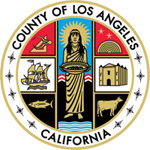 Seal of the County of Los Angeles