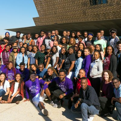 Black College Tours