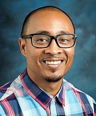 Dr. Mitchell Hamilton